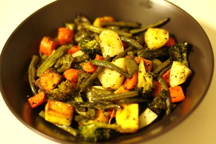 Cheenachatti-oven-roasted-veggies