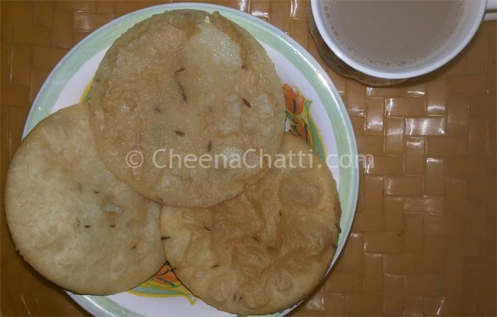 Ney pathiri