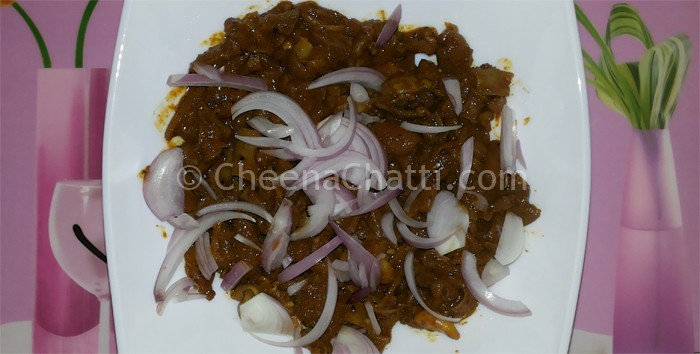 How to make kerala special potti curry potti forumfinder Images