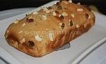 wheat banana bread