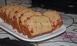 Whole wheat Oil free Banana loaf