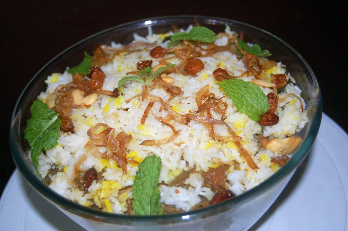 How to make kerala style chicken biryani easy biryani recipe chicken biryani kerala style forumfinder Image collections
